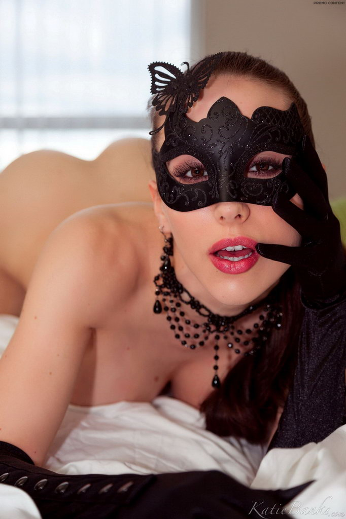 Katie Banks - Playful Pretense