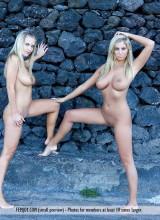 Magdalene & Jacquetta 11