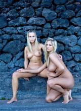 Magdalene & Jacquetta 12