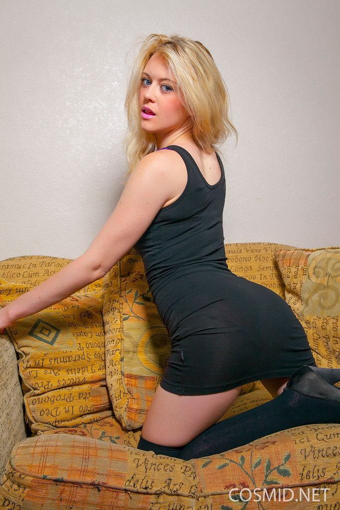Cosmid: Super Sexy Brookie
