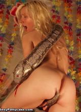 Sexy Pattycake 15