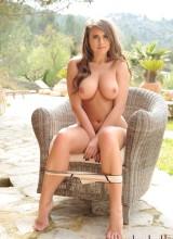 Sarah McDonald 12