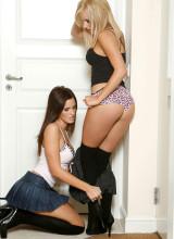 Amy Green & Katie Harte 4