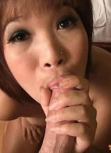 Thai Girls Wild: Kulap has some amazing round tits and gets her pussy fucked hard