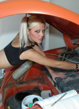 Lindsay Marie 3