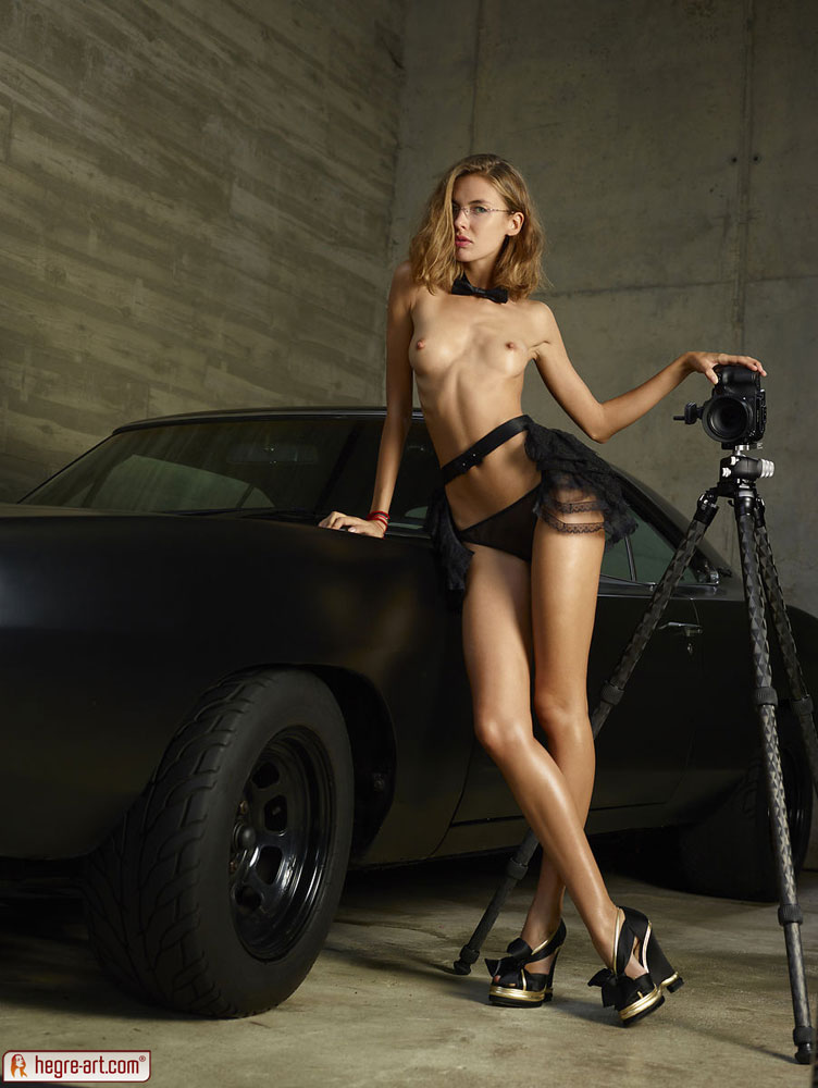 fast and furious females naked