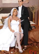 Dorothy Black & Eve Angel 1
