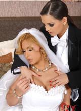 Dorothy Black & Eve Angel 2