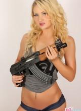 Ashlie Madison 3