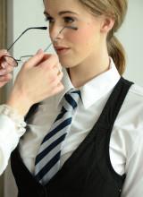 Melissa Thompson & Headmistress 11