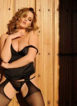 Jodie Gasson 8