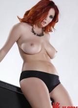 Lucy Vixen 9