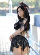 Jenna Miles 9