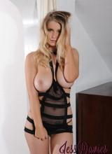 Jess Davies 9