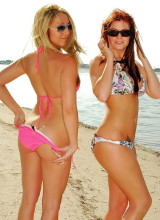 Brooke Marks & Avery Ray 2