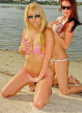 Brooke Marks & Avery Ray 5