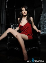 Anastasia Harris 1