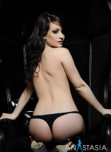 Anastasia Harris 14