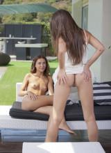 Alexis Brill & Lorena B 10