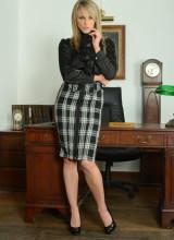 Headmistress Mackenzie 1