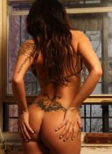 Smut Makers: Lee Von Lux - Sexy String Bikini