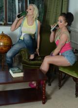 Billie Evans & Mercedes Marston 3
