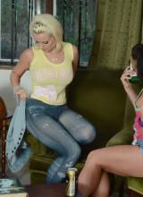 Billie Evans & Mercedes Marston 4