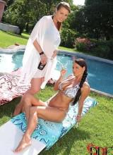 LaTaya Roxx & Sheila Grant 1