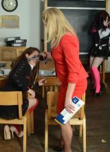 Jessica Rose, Miss Toyne, Samantha Bentley 2