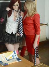 Jessica Rose, Miss Toyne, Samantha Bentley 4