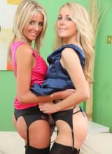 Rachael & Becky 11