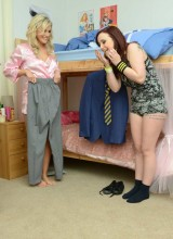 Amy Green & Sarah Stevens 1