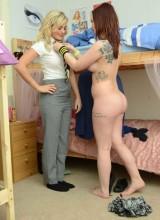 Amy Green & Sarah Stevens 10