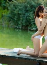Ariel Rebel & Cayenne Klein 3