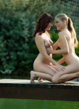 Ariel Rebel & Cayenne Klein 4
