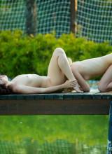 Ariel Rebel & Cayenne Klein 7