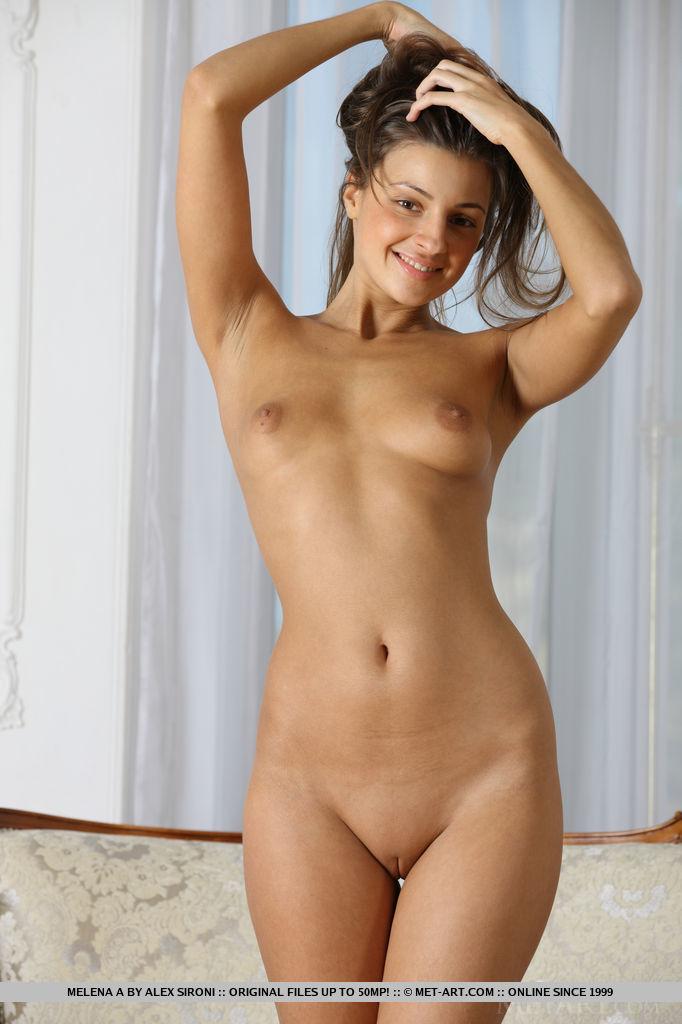 Fake maria menounos nude