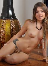 Emily18 - Oriental