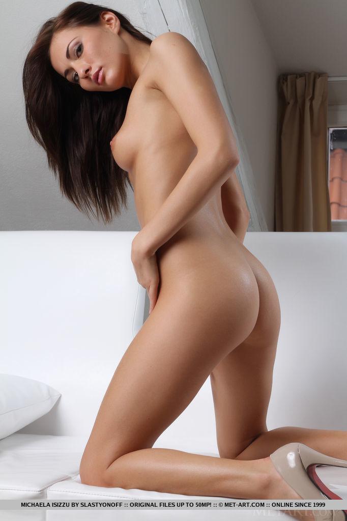 image The gorgeous mia li shows her skills