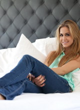 Cassidy Cole 1