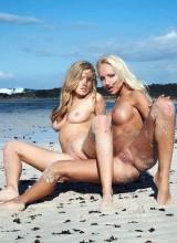Nikky & Victoria 1