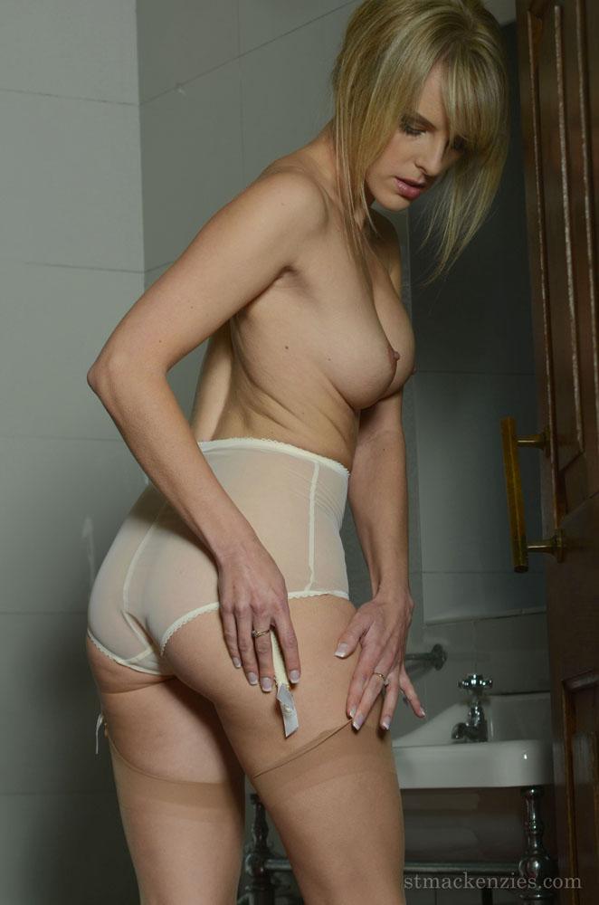 mackenzie porter nude