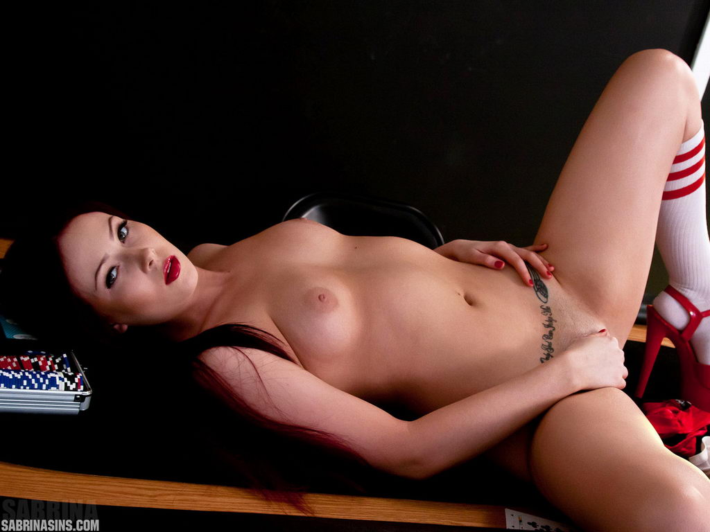 dirty bitches in karada bondage and lingerie getting all their love holes worked out well