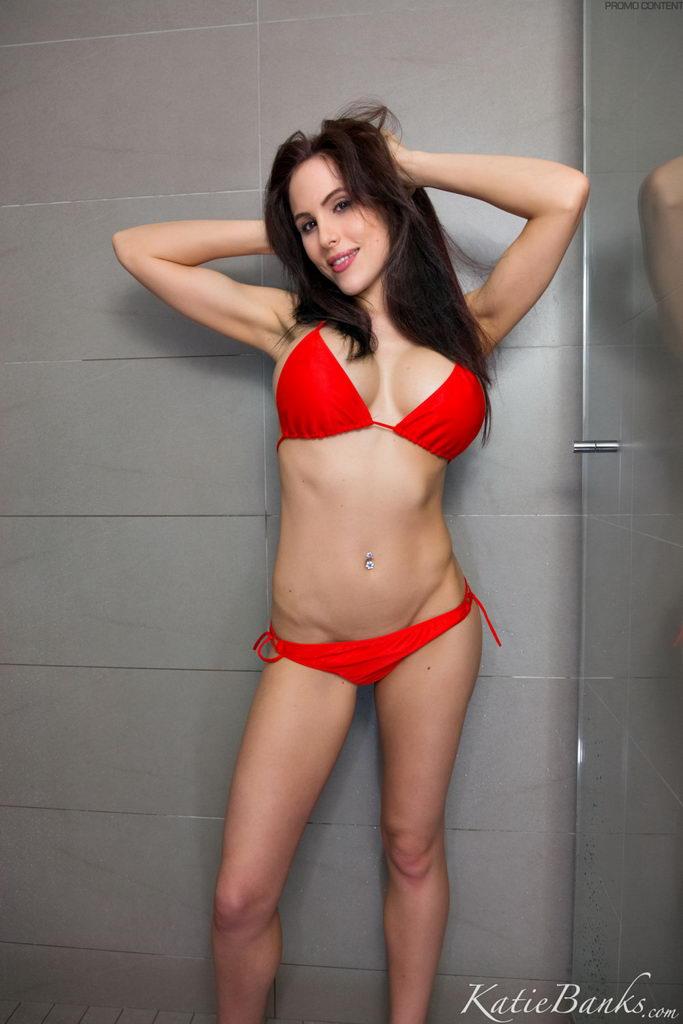Katie Banks Nude Photos 26