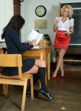 Miss McGuire & Emma-Kate 10