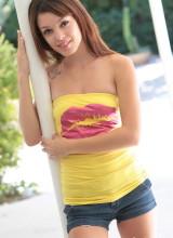 Ashley Doll 4