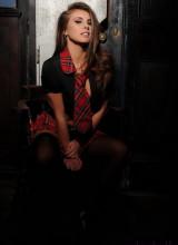 Sarah McDonald 5