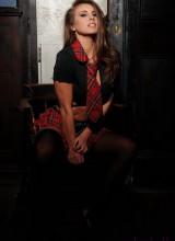 Sarah McDonald 6