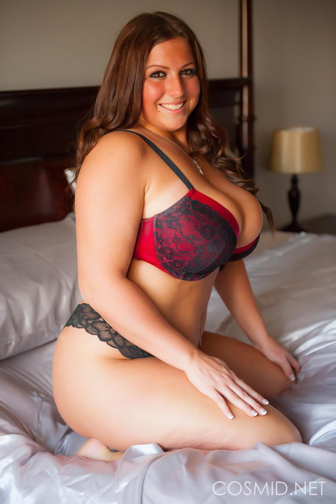 Cosmid Cat Coleman - Boobs  Lingerie  Web Starlets-7667