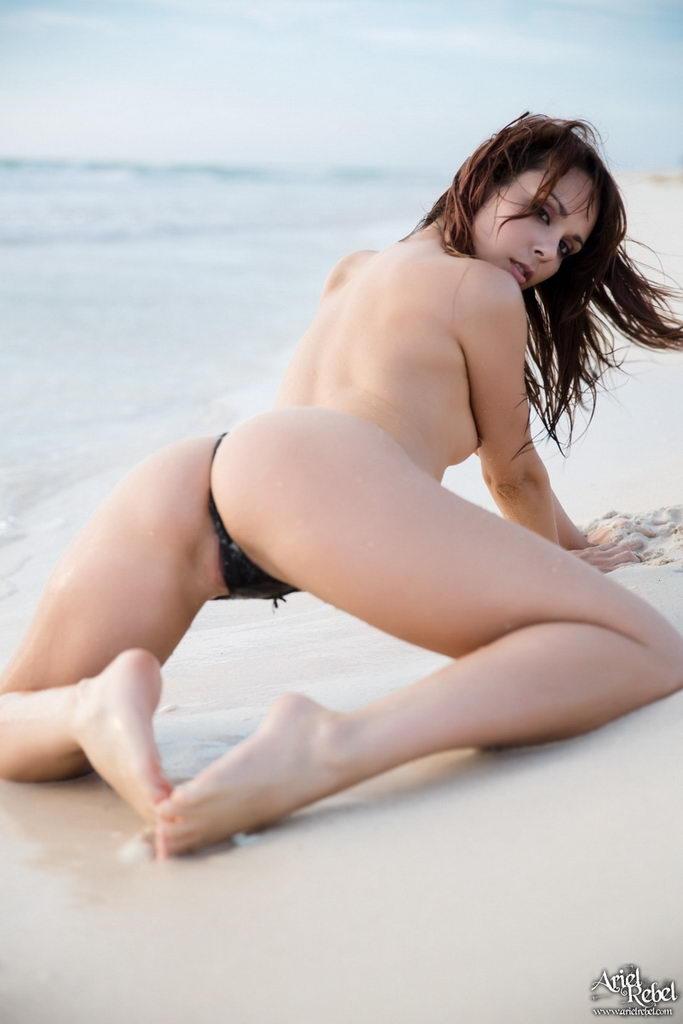 Teen girl ariel rebel naked beach indian girls